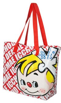 Demae Iccho Shopping Bag