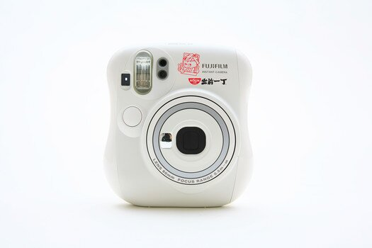 Ching Chai Limited Instant Camera