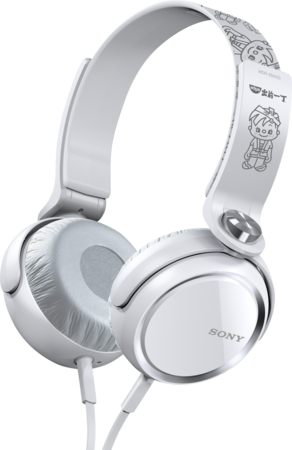 Ching Chai Headphone