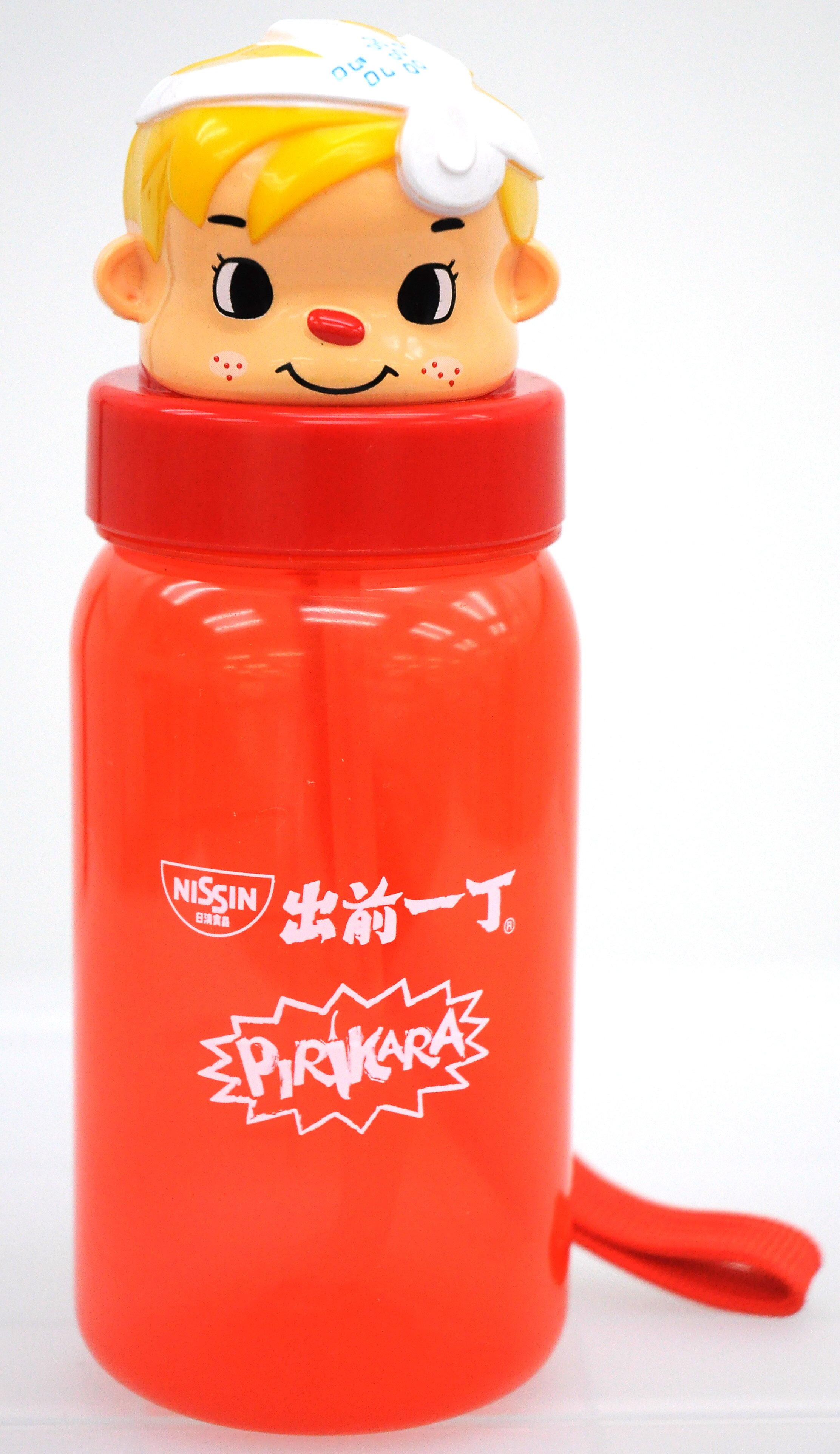 Ching Chai Water Bottle