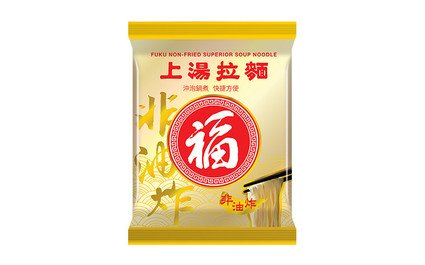 Fuku Non-fried Noodle (Pack) Superior Soup Flavour